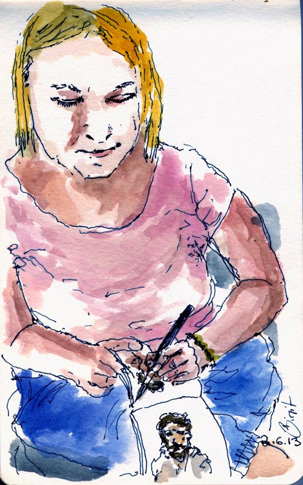 napoli portrait006