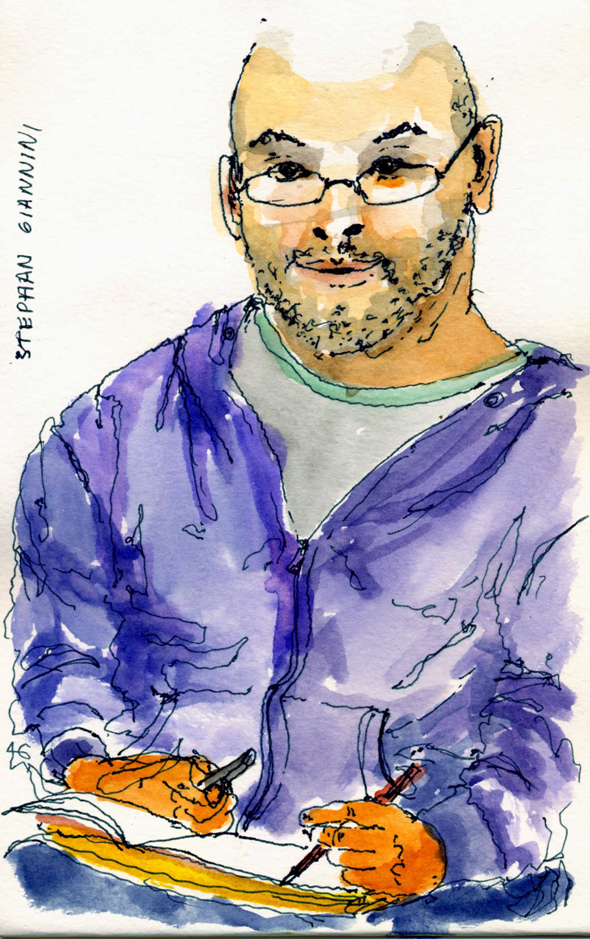 napoli portrait007