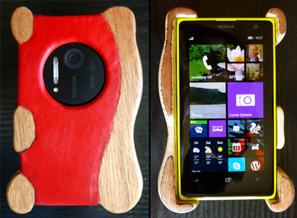 lumia backfront