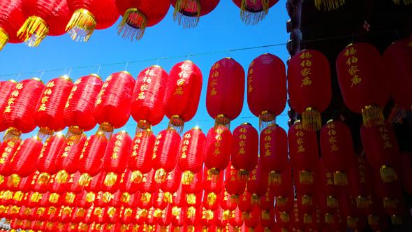 all-lanterns