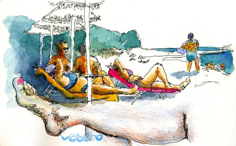beachladies