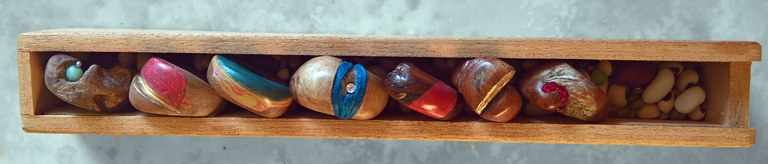 woodenring1to6